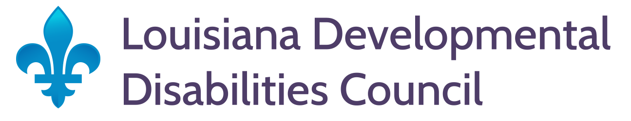 Louisiana Developmental Disabilities Council